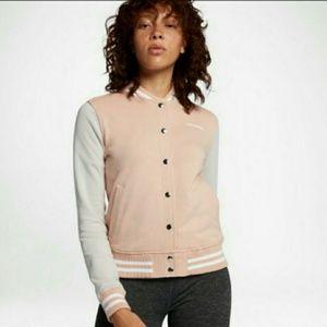 🎉HP🎉NWOT Converse 100% cotton Jacket